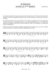 Fichier PDF schema ss 3e doigt