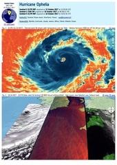 sed 124 svp hurricane ophelia