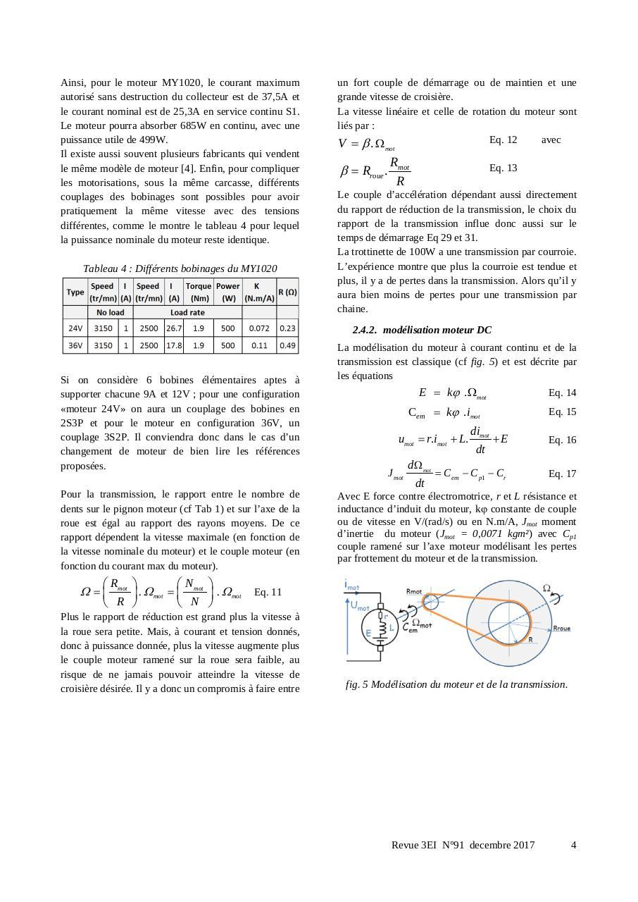 Revue 3ei Modele Word 2 Colonnes Par Ordi Net Trottinette