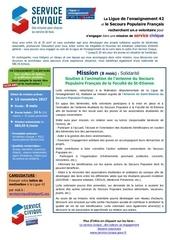 Fichier PDF mission secours populaire fac