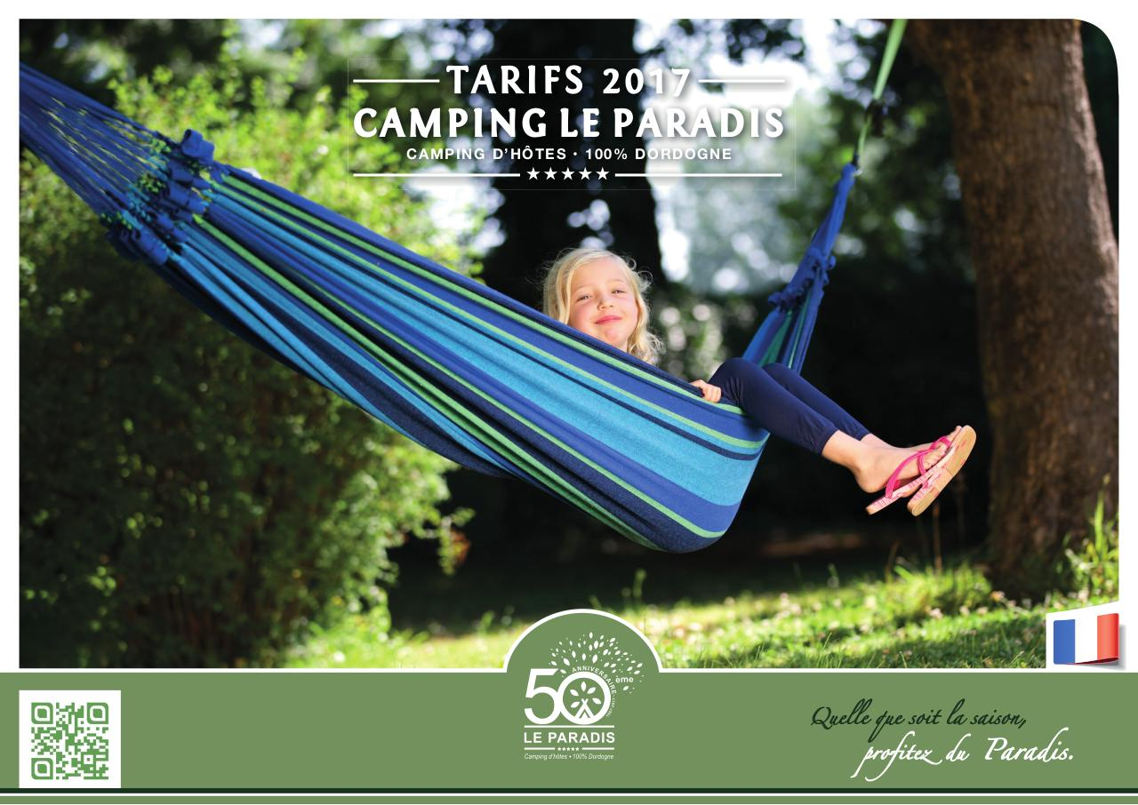 Aperçu du document Copie de TARIFS 2017 FR.pdf - page 1/8