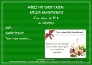 Fichier PDF noEl offrir carte cadeau atelier aromatherapie a nevers