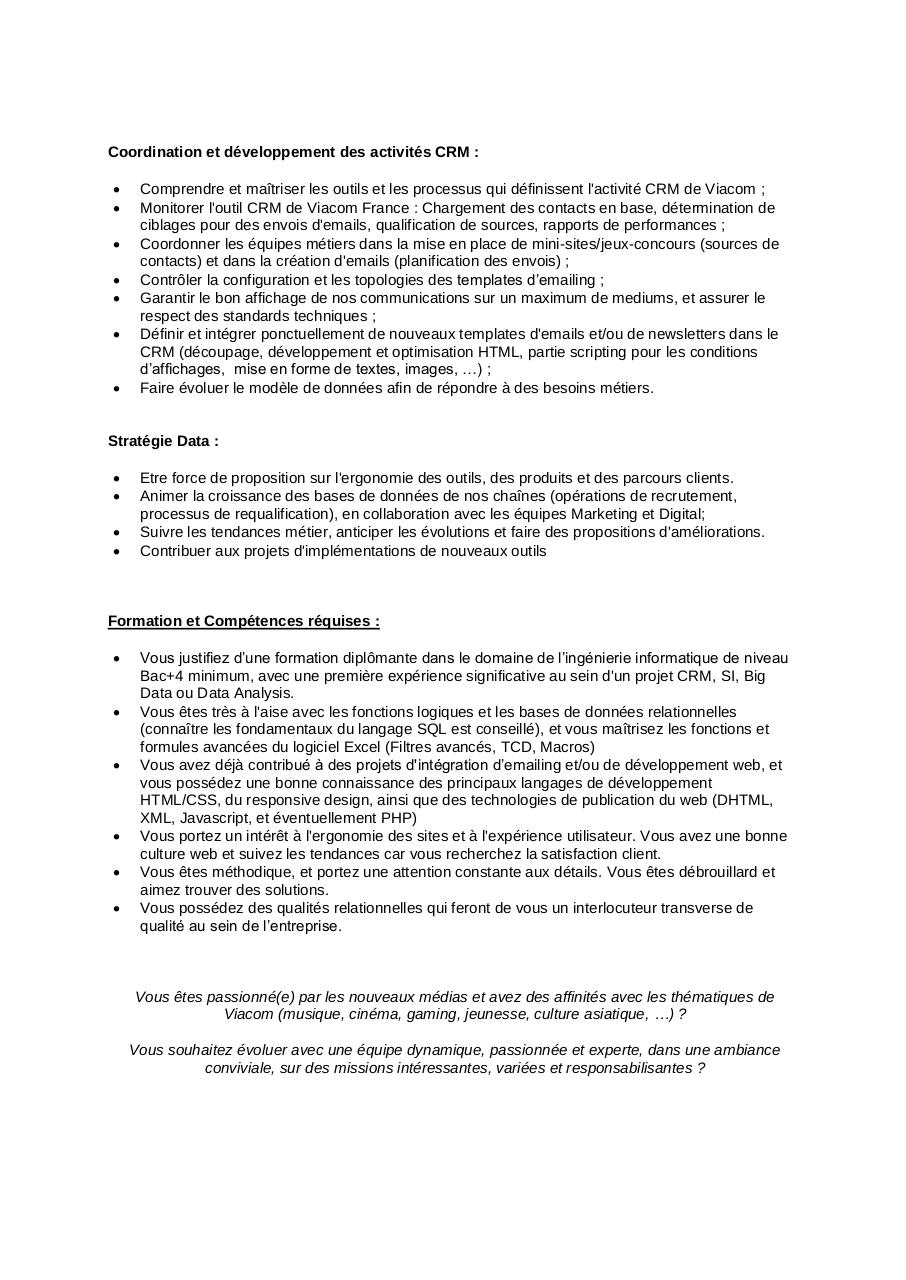 Offre Data Coordinator.pdf - page 2/2
