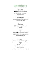 pdf menu fin d annee