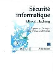 securite informatique ethical hacking
