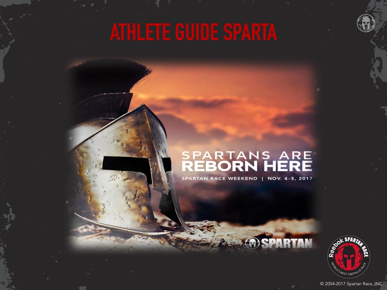 ATHLETES GUIDE SPARTA EN.pdf - page 1/12