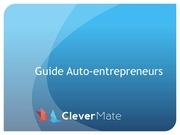 Fichier PDF guide clevermate