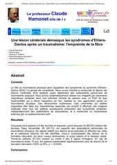 Fichier PDF prof claude hamonet article brain injury n francais 1