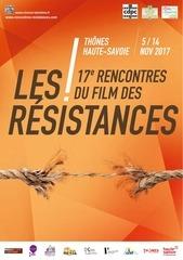 programme re sistances 2017
