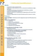 Fichier PDF ft 2017 gestion des immobilisations