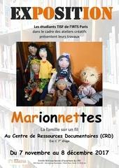 affiche expo marionnettes 3