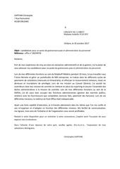 Fichier PDF lettre de motivation urssaf
