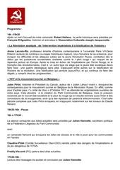 programme 100e fr v fin