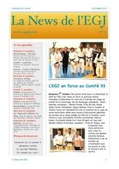 egj news letter n 2
