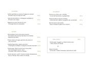 menu la fringale 2018 format paysage
