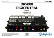notice digikeijs dr 5000