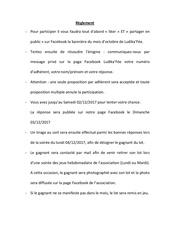 Fichier PDF reglement novembre