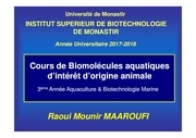 biomol aqua int orig anim 2017 2018