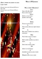 Fichier PDF menu fin d annee