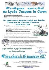2017 10 23 affiche prepa archi etablissements
