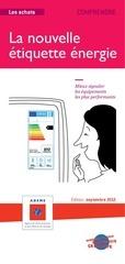 guide ademe etiquette energie