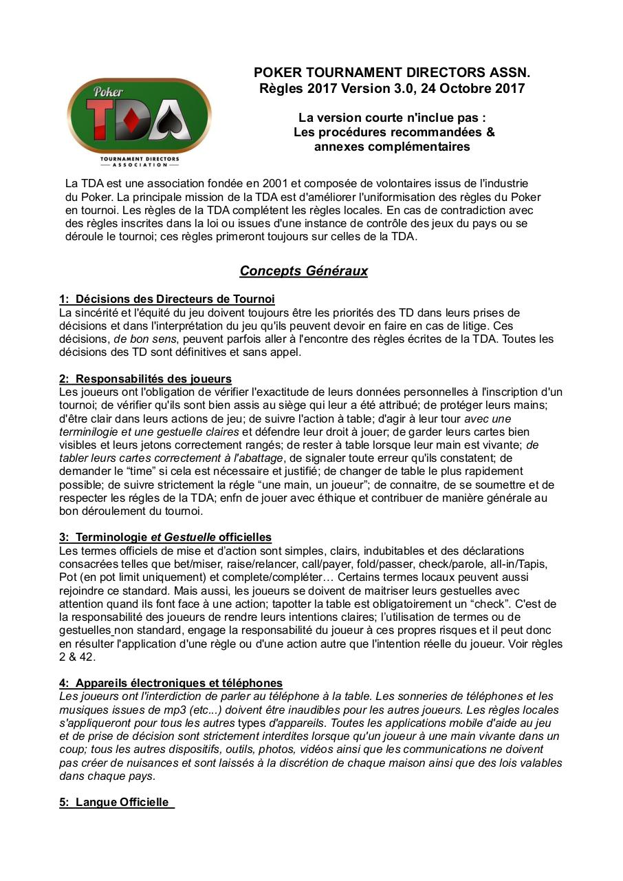 Poker - TDA 2017 - Français - Version courte 3.0.pdf - page 1/13