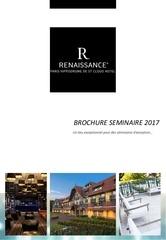 brochure renaissance hippodrome de st cloud