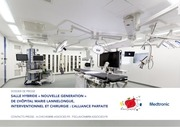 dp hml medtronic salle hybride nouvelle generation