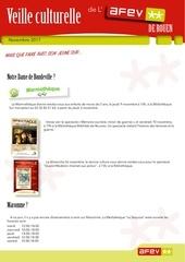 Fichier PDF veille culturelle afev rouen