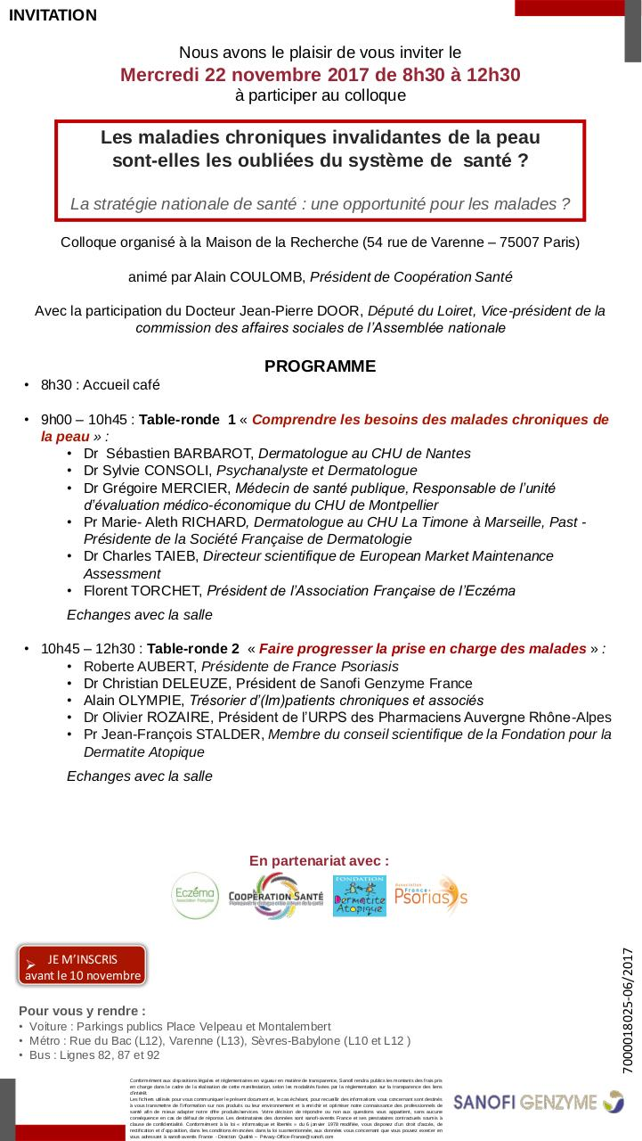 Aperçu du document Invitation Colloque 22nov2017.pdf - page 1/1