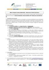 appel candidature berinzenne natura 171107