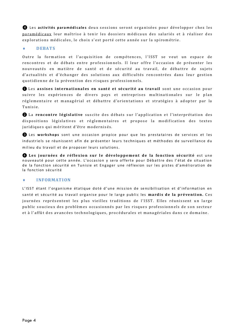 Catalogue-Manifestations-ISST-2018.pdf - page 4/40