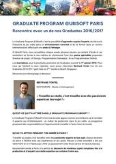 graduate program 2