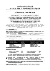 Fichier PDF reglement andrezieux boutheon 2018