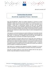 Fichier PDF signature coope ration france suriname