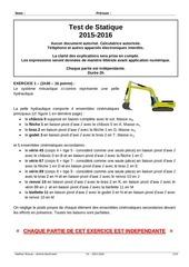 Fichier PDF test statique 2015 2016 sujet v2 0