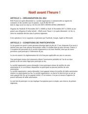 reglement concours poltifrance doc