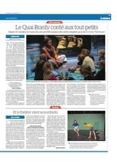article le parisien 08 11 17
