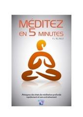 meditez en 5 minutes alex michel
