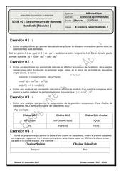 Fichier PDF serie revision