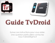 guide tvdroid