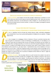 Fichier PDF keila