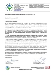 Fichier PDF solidarity letter with french action day november 20017 fr