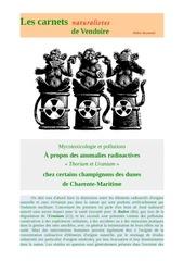 Fichier PDF uranium thorium champignons dunes carnetsnat d raymond 2017