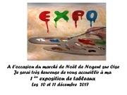 expo marche de noel