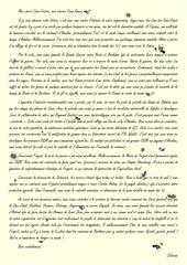 lettre aux cons