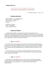 ac en bd t1 desmond critique