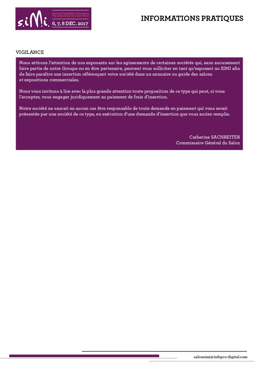 7c3f700f5fb  INFORMATIONS PRATIQUES.pdf - page 4 4