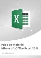 Fichier PDF prise en main de microsoft office excel 2016