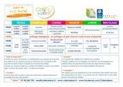 Fichier PDF programme salon diy